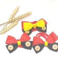 Headband / Bando Mickey Mouse