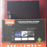 Head unit ORCA ADR-1088 android 10 inch double din orca adr-1088