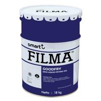 FILMA GOODFRY SEMI LIQUID FRYING OIL SLFO SHORTENING 18KG