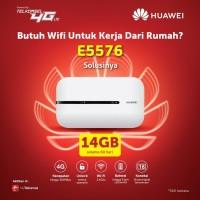 Mifi 4G Modem Wifi Huawei E5573 / Vodafone R216 UNLOCK [BEST SELLER]