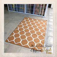 [Martha Karpet] Karpet MAROC 100x150 Colour Series