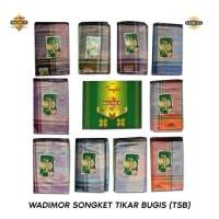 Sarung Wadimor SONGKET