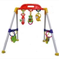 Sekawantoys Mainan Bayi Musical Play Gym / Baby Rattle ( SKW.2017F )