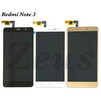 LCD TOUCHSCREEN XIAOMI REDMI NOTE 3 - FULLSET