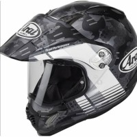 Arai Tour Cross 3 Cover White