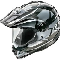 Arai Tour Cross 3 Departure Grey
