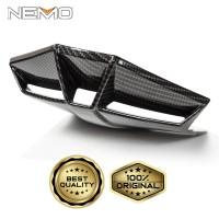 DUCKTAIL CARBON NEMO NMAX 2020 ORIGINAL ASLI MANTAP