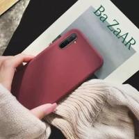 Softcase Realme 6 Soft Case Silikon Cover
