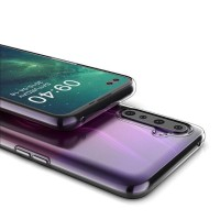 REALME 6 TPU CLEAR CASE SILICON BENING TRANSPARANT CASE JELLY CLEAR