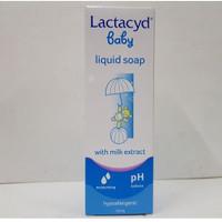 LACTACYD LIQUID BABY BLUE 150 ML