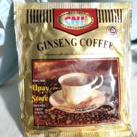 Kopi Ginseng Coffee Produk CNI Asli Original Per Sachet Nikmat Sehat