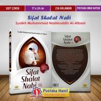 Buku Sifat Shalat Nabi Tata Cara Sholat Nabi Syaikh Albani