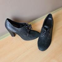 Heels / Boots ECCO - PRELOVED