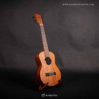 Ukulele Tenor Mandalika ORIGINAL with Certificate