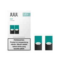 Authentic JUUL Pods 30mg Bercukai