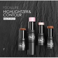 FOCALLURE Highlighter & Contour Multi Stick FA01
