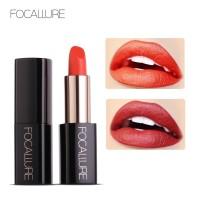 FOCALLURE High Quality Long Lasting Lipstick Cream FA59