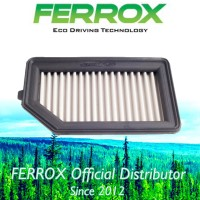 FERROX Filter Udara - HONDA JAZZ MUGEN 1.3L & 1.5L 2014 - UP