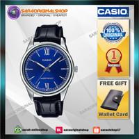 Casio MTP-V005L / MTP-V005GL Jam Tangan Pria - Original