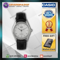 Casio MTP-1094E-7E Jam Tangan Pria - Original - Garansi Resmi