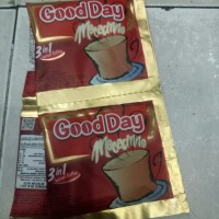 kopi Good day Mocacinno 20 gr/ renceng