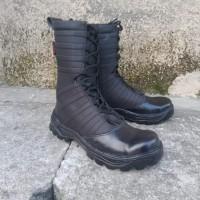 sepatu pdl TNI model ninja sepatu pdl boots safety