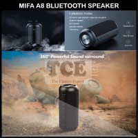 Xiaomi Mifa A8 Bluetooth Speaker TWS Deep Bass IPX7 Waterproof