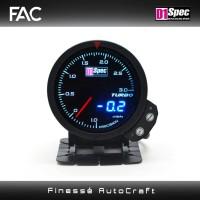 D1 Spec Racing Gauge III: Turbo 3 Bar