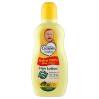 CUSSONS BABY HAIR LOTION - 100 ml