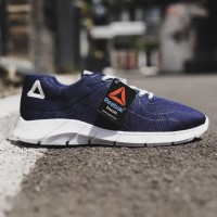 Sepatu Sneakers Olahraga Pria Import Ambigo LRG Running Shoes - REEBOK