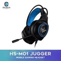 NYK HS-M01 Jugger Mobile Gaming Headset