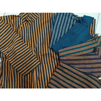 Baju Surjan Jawa Pakaian Adat Nasional Pria