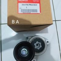 tensioner V-belt assy new CRV 2.4cc/new accord/stream/new civic