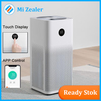 Xiaomi Air purifier 3/400m/h CADR/OLED Touch Display/APP Remote