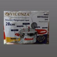 PRESTO VICENZA 28 CM V328-R