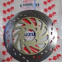 PIRINGAN CAKRAM DEPAN SUZUKI SMASH/SHOGUN 125/SKYWAVE/SPIN/ORI-SGP