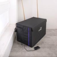 Lampu UV Sterilizer Portable Box (anti corona dan pembasmi virus)