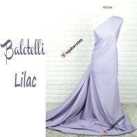 HijabersTex 1/2 Meter Kain BALOTELLI Lilac