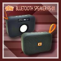 FUF BLUETOOTH SPEAKER FS-01