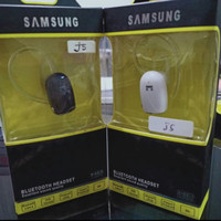 Handfree Handset Earphone SAMSUNG J5 Bluetooth