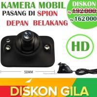 Kamera Spion Mobil Kamera Depan Car Front Side Camera Blindspot