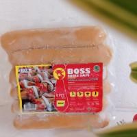 Sosis Boss Keju (6pcs)