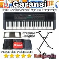 Portable Keyboard YAMAHA PSRE 273 PSRE273 PSR E 273 PSR E273 Garansi