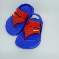 Sepatu Sandal Anak Laki-Laki S19-25 Merk New Era