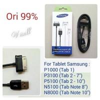 Kabel data / charger Samsung Tab 1 P1000 / Tab 2 P3100 P5100