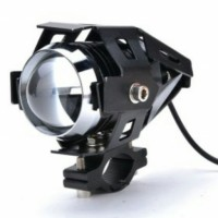 Motorcycle Transformer LED Projector Headlight Cree-U2 3000 Lumens