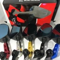 Spion Model Ducati Motor Pcx - Aerox - Nmax - Lexi - Xmax - Vario 125
