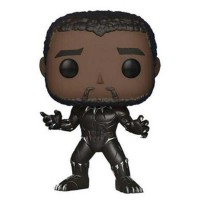 Action Figure Marvel Avengers Infinity War Series [Black Panther 1]
