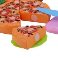 best quality 24 Pcs/Set Mainan Dapur Potong Makanan Buah Sayur