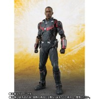 Bandai Premium S.H.Figuarts SHF Falcon Avengers Infinity War